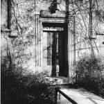 Illini Hall circa 1935.