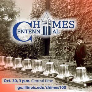 Chimes Celebration graphic